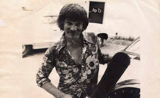 Jerry McGill