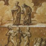 Recapping Dante: Canto 16, or the Pilgrim's Progress