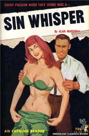 alan marshall sin whisper 1965