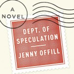 How Much Could Be Left Unsaid: An Interview with Jenny Offill