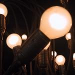 """R.S. Thomas's """"Luminary"""""""