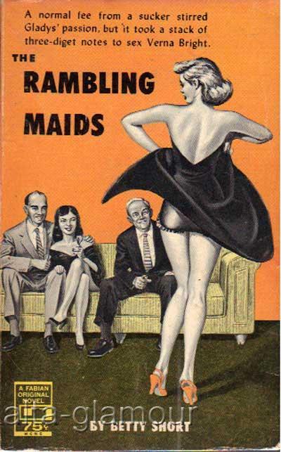 rambling maids