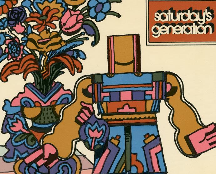 saturday's generation