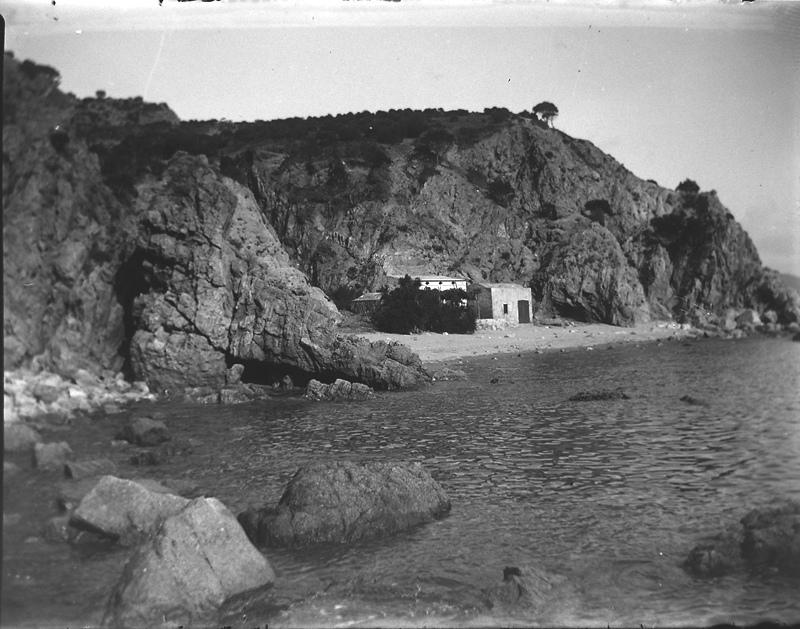 """Baldomer Gili Roig. Calella de Palafrugell, 1905 - 1925"" by Museu d'Art Jaume Morera"