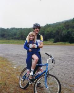 Bike Race 1988