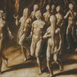 Recapping Dante: Canto 20, or <i>True Dantective</i>