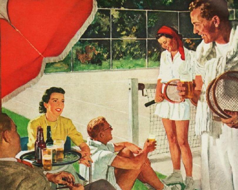 beer-belongs-tennis-pool