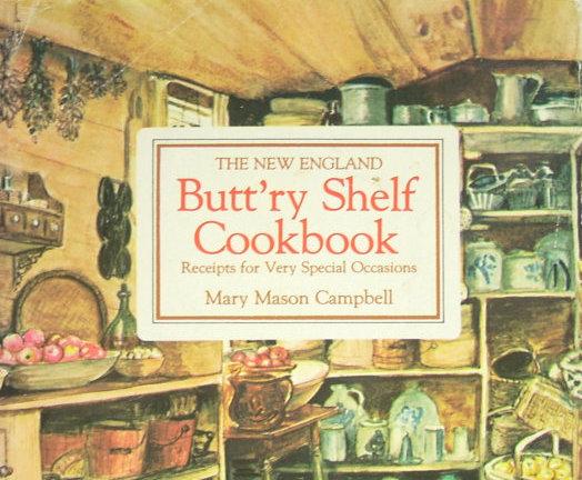 buttry shelf