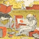 <i>The Little Bookroom</i>