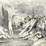 Recapping Dante: Canto 21, or a Middle-Schooler's Essay