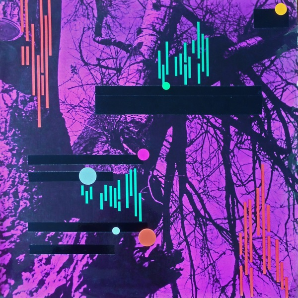 Abstract_PurpleTrees