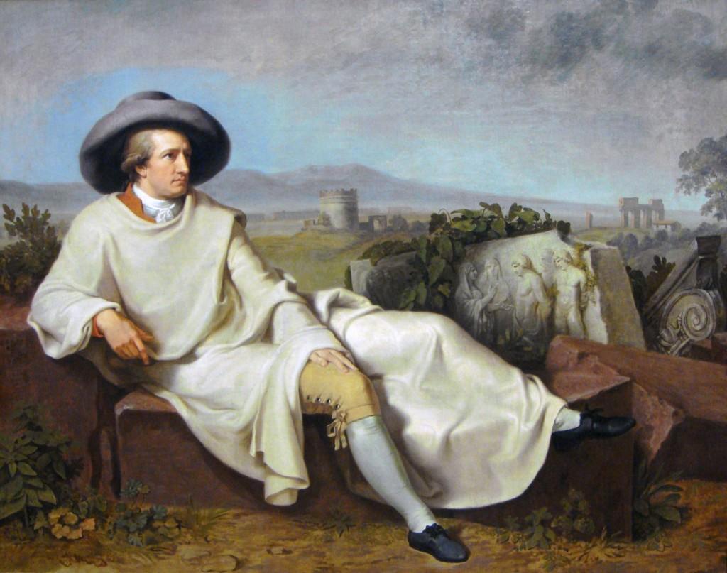 Goethe_Campagna