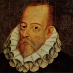 Searching for Cervantes, and Other News
