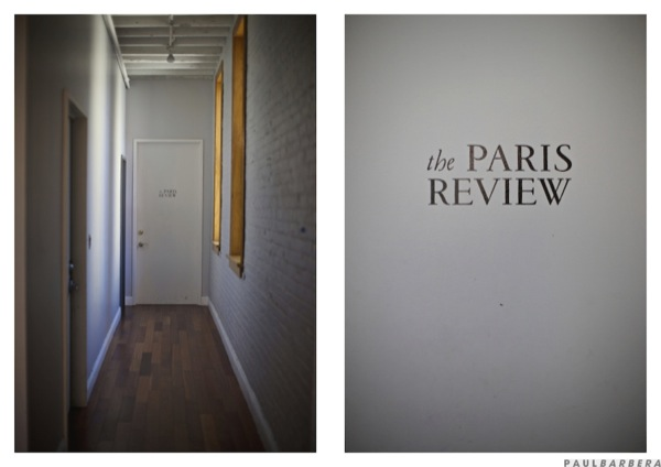 Paris Review for WTC by Paul Barbera853