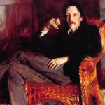 On Epitaphic Fictions: Robert Louis Stevenson, Philip Larkin