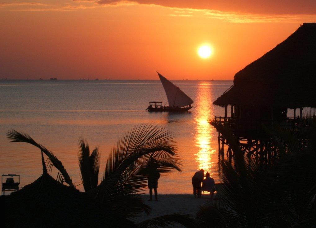 Zanzibar_Sunset