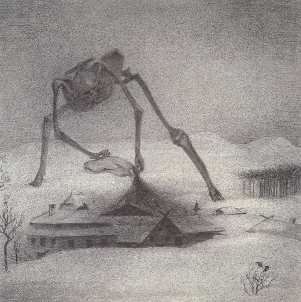 alfred kumin epidemic 1901