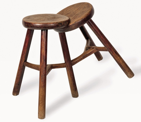 Fig. 138_Ai Weiwei_Stool