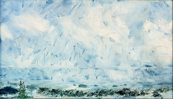 August_Strindberg_-_Flower_by_the_Shore_-1893