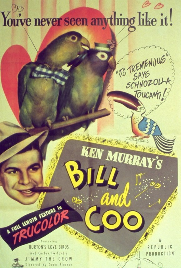 bill-and-coo-movie-poster-1948-1020251348