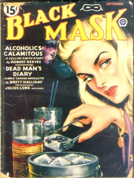 Black Mask Sept 1945 600