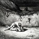 Recapping Dante: Canto 30, or Triple X
