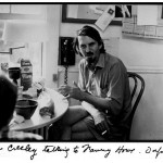 "Robert Creeley's ""The Dishonest Mailmen"""