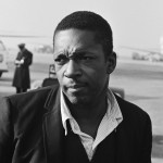 An Absolute Truth: On Writing a Life of Coltrane