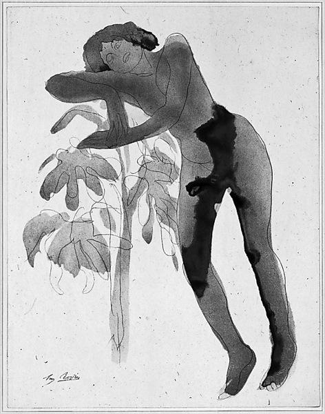 Le Jardin des Supplices Octave-Henri-Marie Mirbeau, 1902
