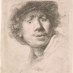 Etchings from Rembrandt