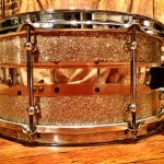 Hey, That's My Snare Drum!