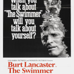 """The Swimmer"" and <i>The Swimmer</i>"