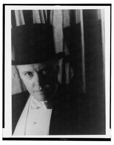 van vechten self portrait 1933
