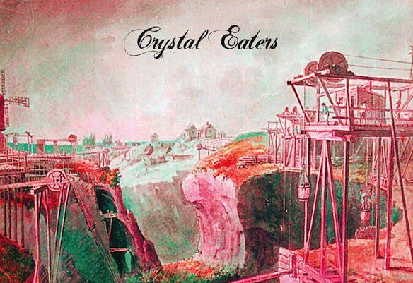 crystaleaters