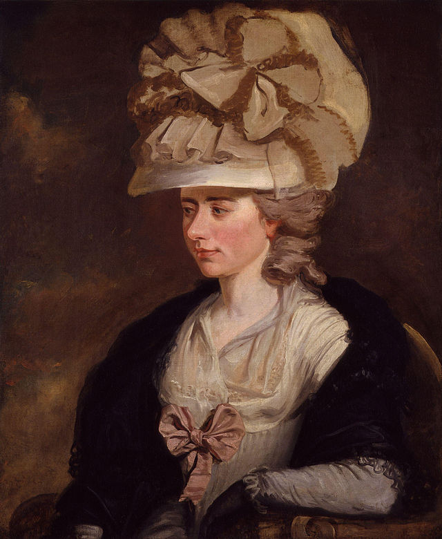 Frances_d'Arblay_('Fanny_Burney')_by_Edward_Francisco_Burney