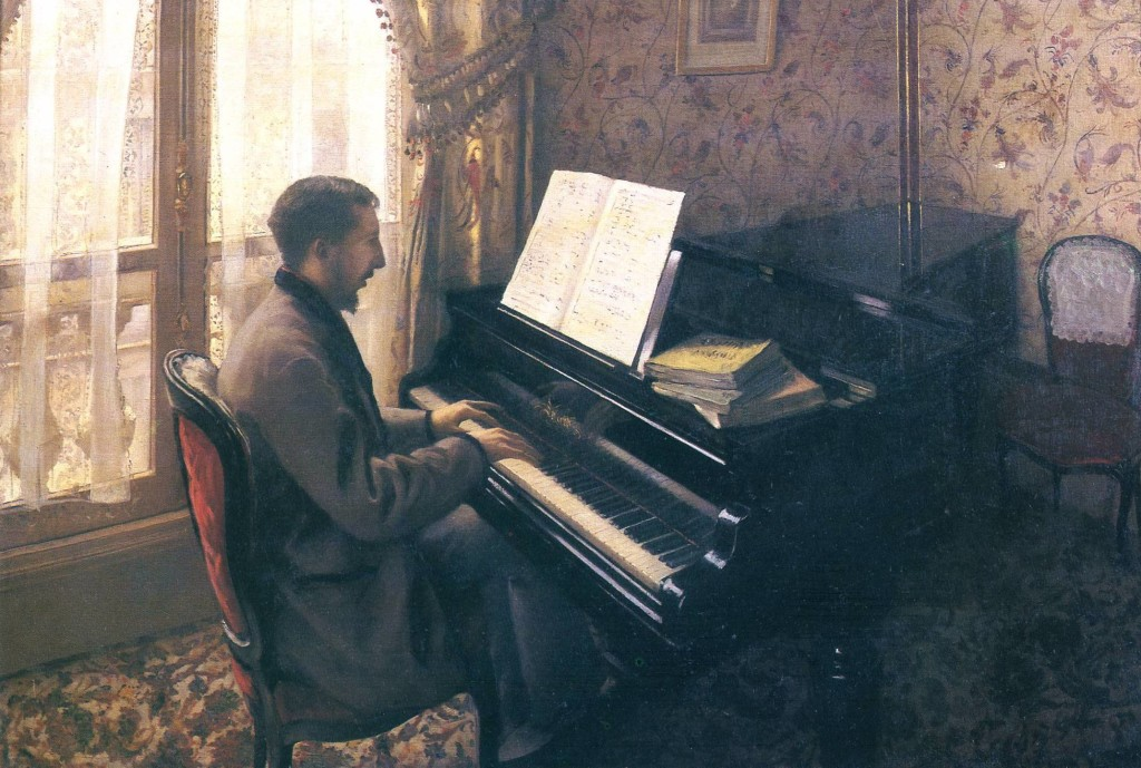 G._Caillebotte_-_Jeune_homme_au_piano