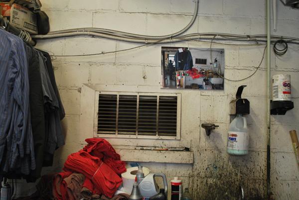 5 Al's Garage