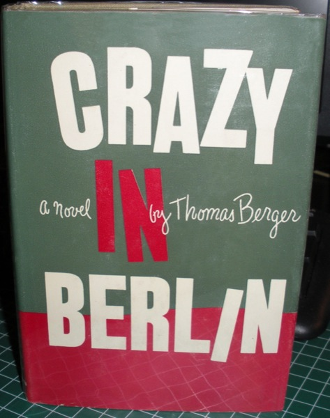 crazyinberlin