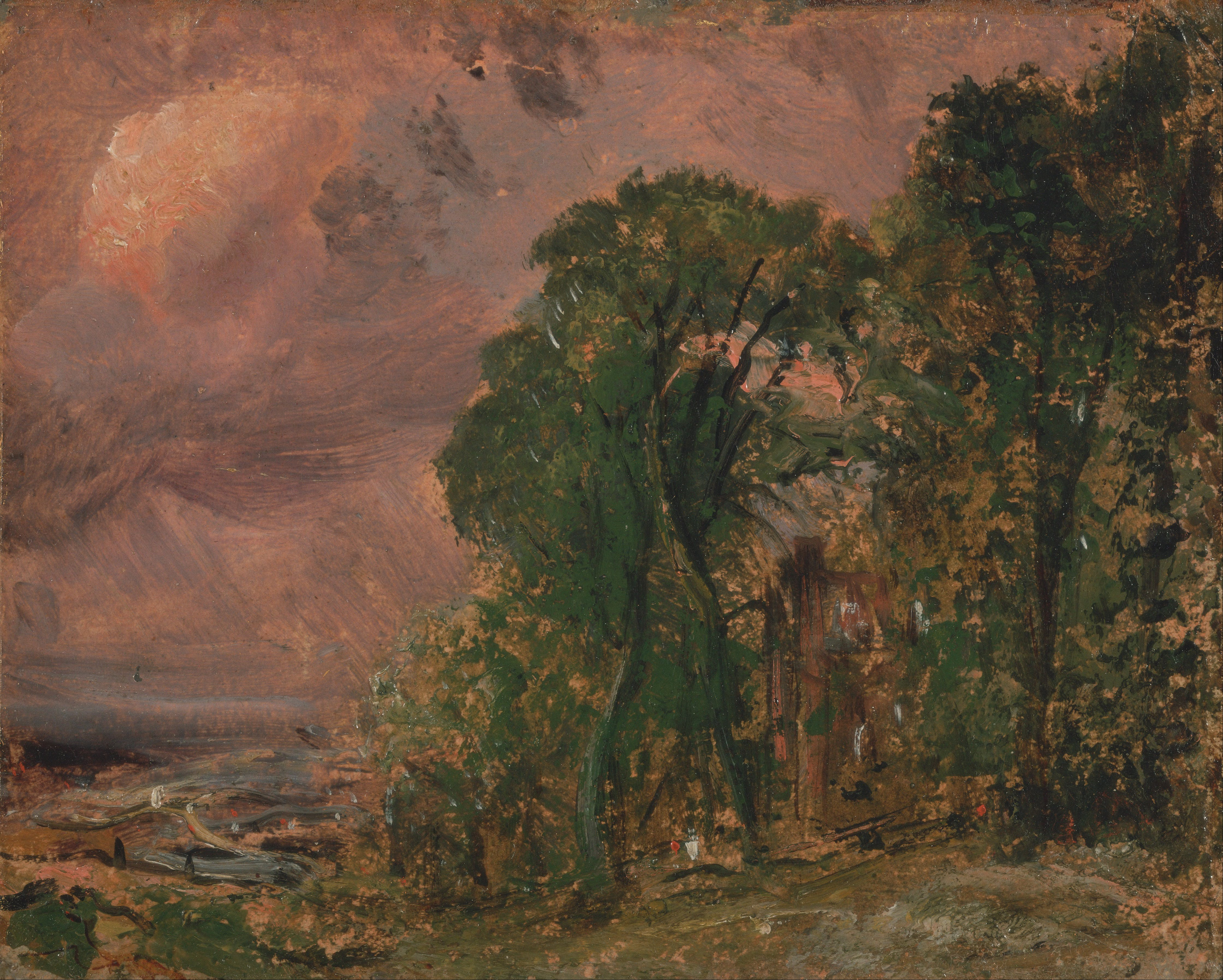 John_Constable_-_A_View_at_Hampstead_with_Stormy_Weather_-_Google_Art_Project