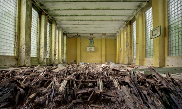 Soviet decay