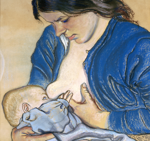 Wyspianski_Motherhood