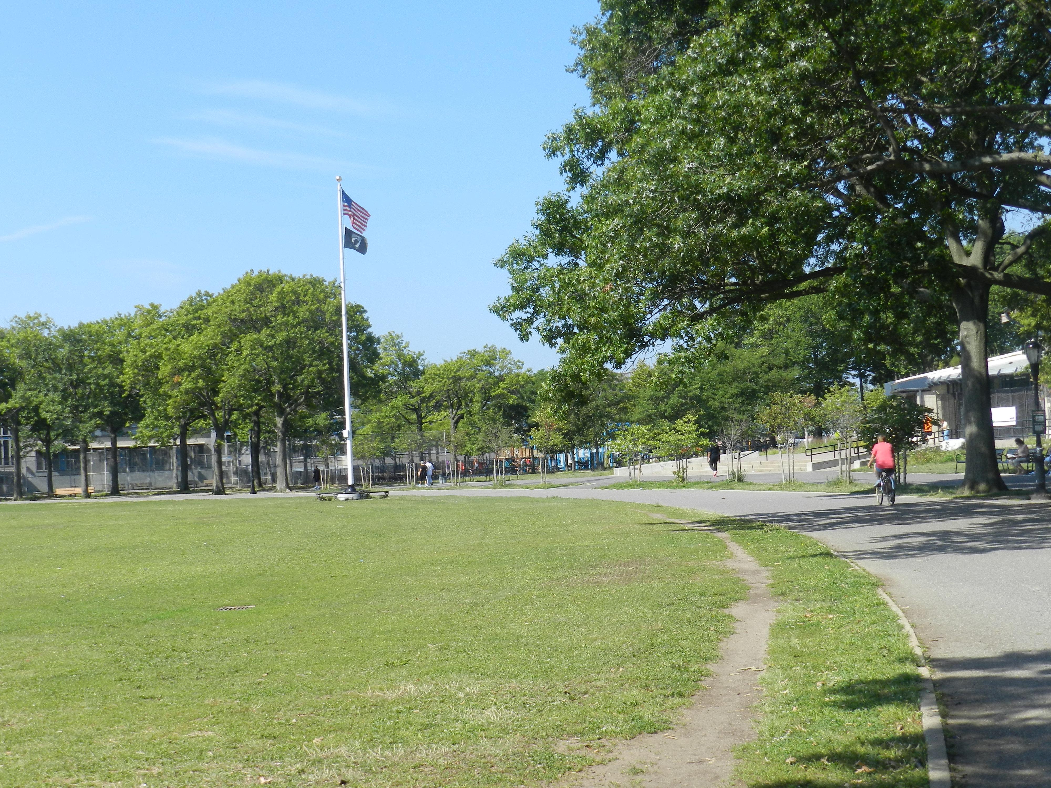 Marine Park 3