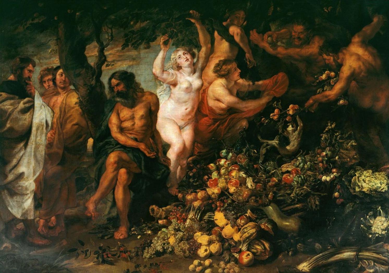 Pythagoras_advocating_vegetarianism_(1618-20);_Peter_Paul_Rubens
