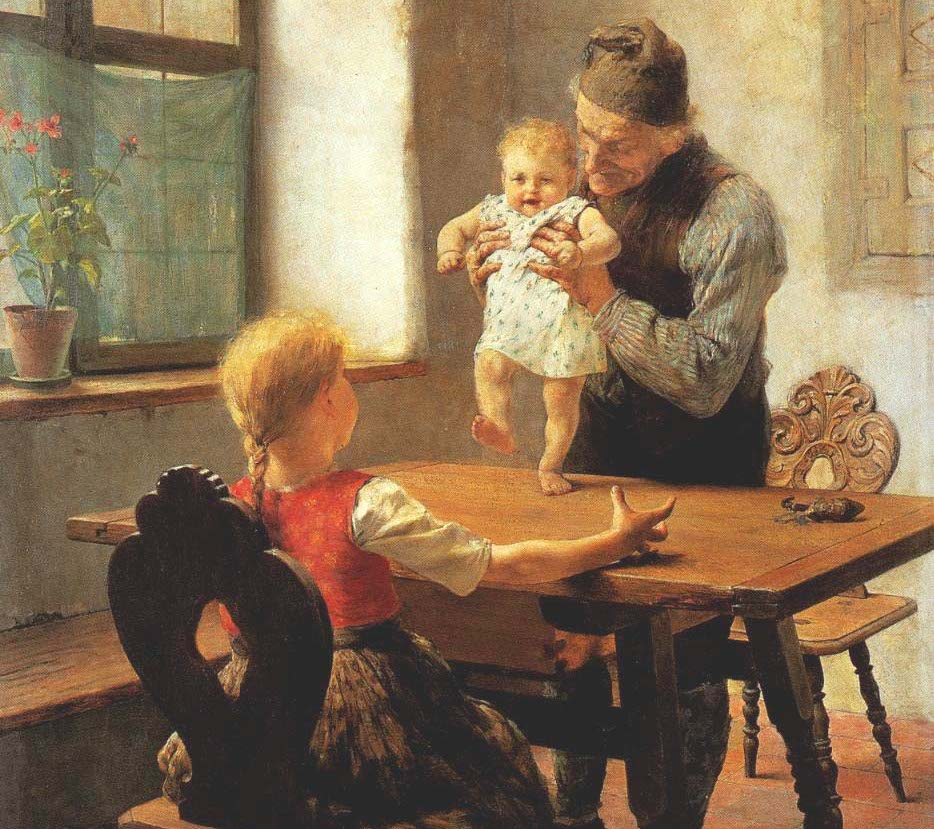 The_First_Steps_1889
