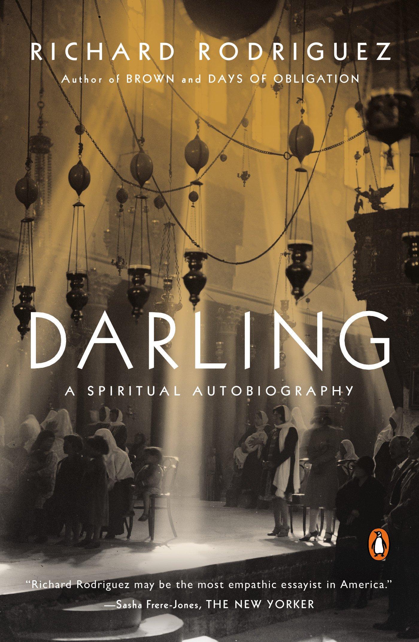 darling paperback