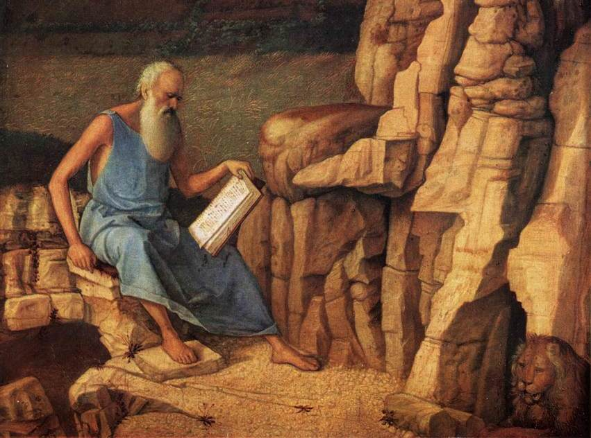 giovannibellini_stjeromereadinginthecountryside