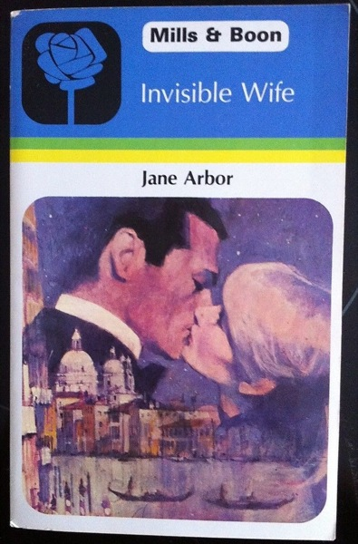 invisible wife