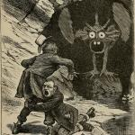 The Not-So-Ghastly Ghosts of Arthur B. Frost