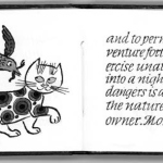 Tiny Books About Cats