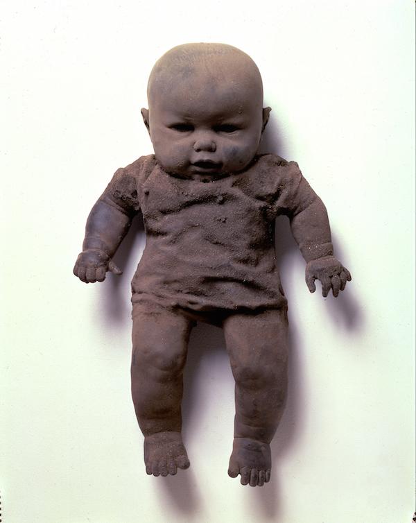 Croak_Dirt Baby